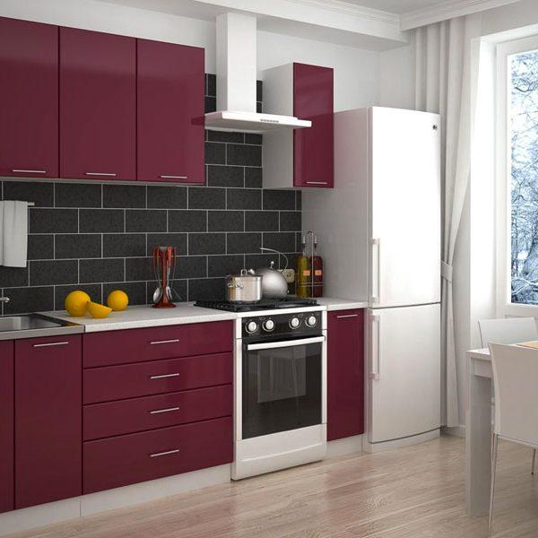 Кухня K-0001
