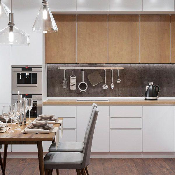 Кухня K-0003