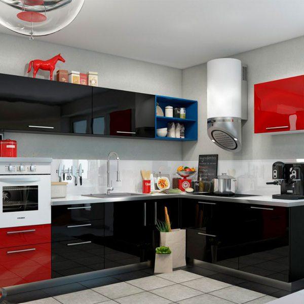 Кухня K-0004