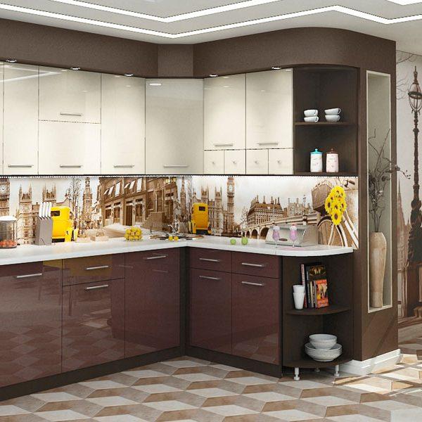 Кухня K-0006