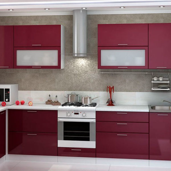 Кухня K-0008