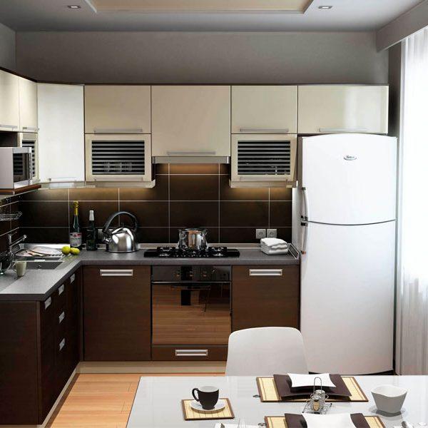 Кухня K-0009