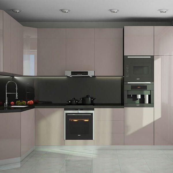 Кухня K-0014