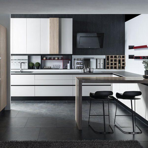 Кухня K-0015