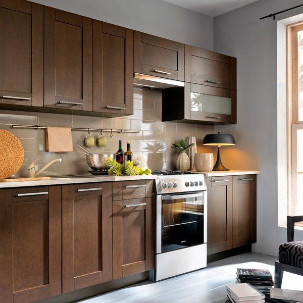 Кухня K-0017