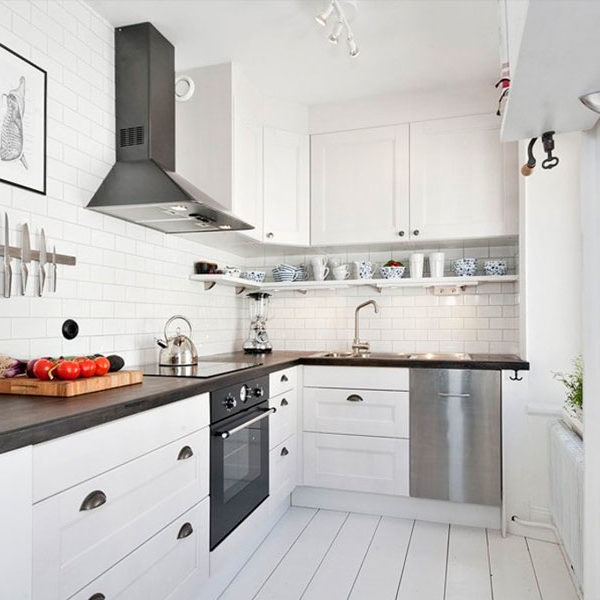 Кухня K-0018