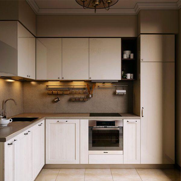 Кухня K-0019