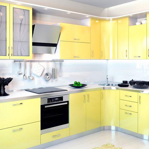Кухня K-0025
