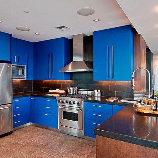 Кухня K-0028