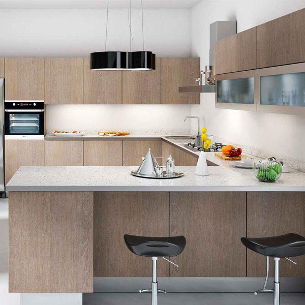 Кухня K-0030