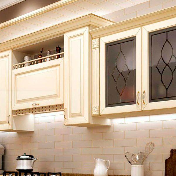 Кухня K-0031