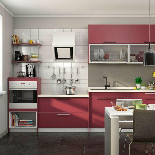 Кухня K-0032