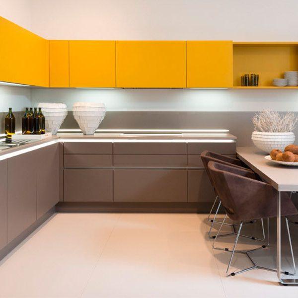 Кухня K-0033