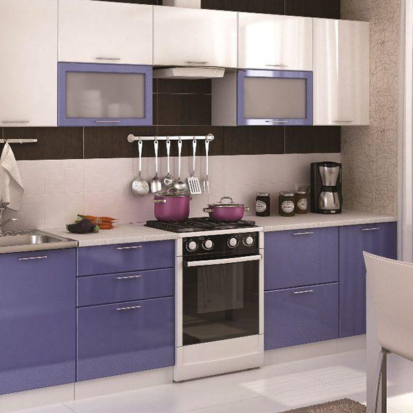 Кухня K-0034