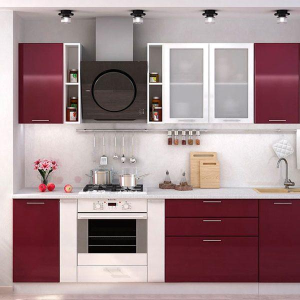 Кухня K-0035