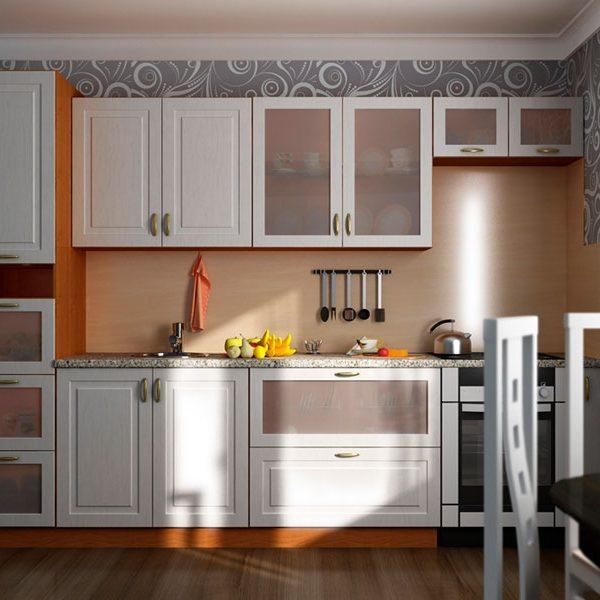 Кухня K-0037