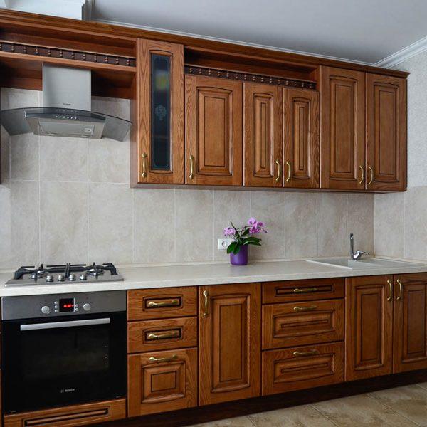 Кухня K-0040