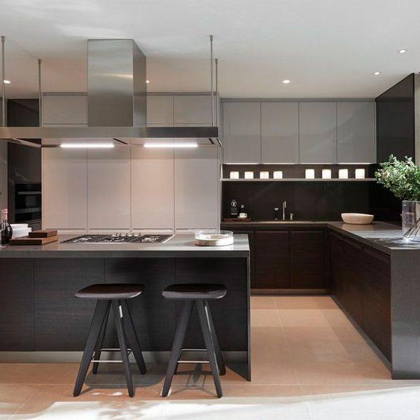 Кухня K-0044