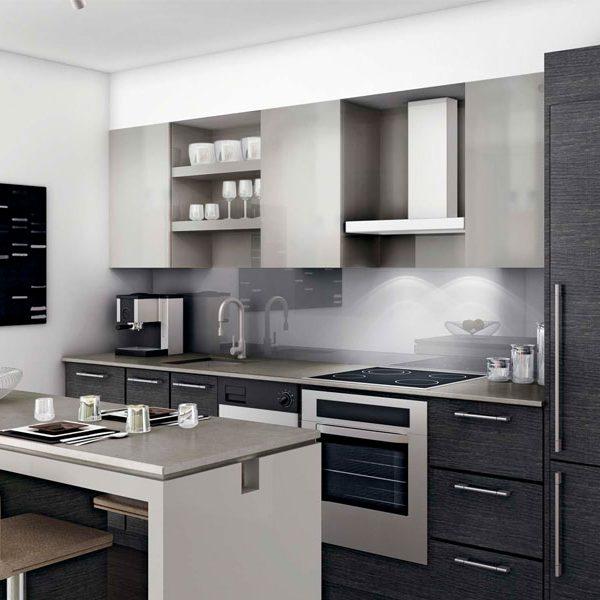 Кухня K-0045