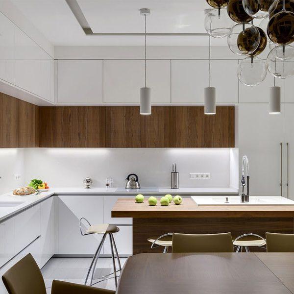 Кухня K-0049