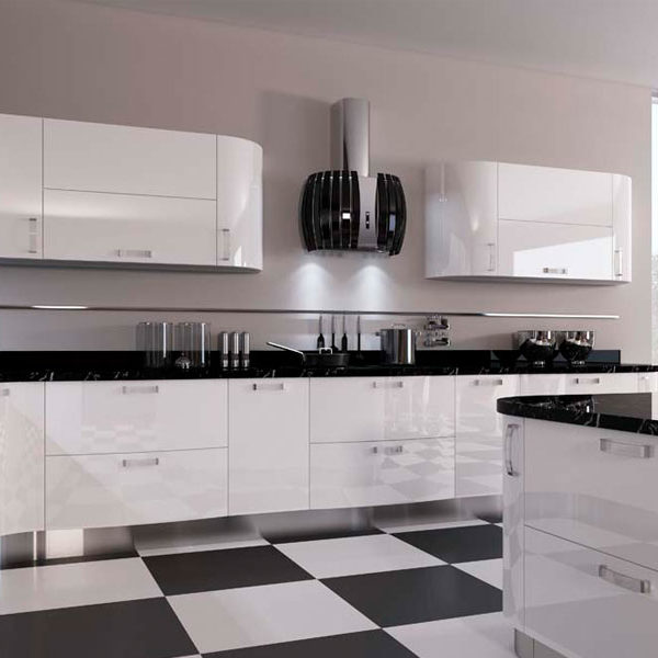 Кухня K-0050