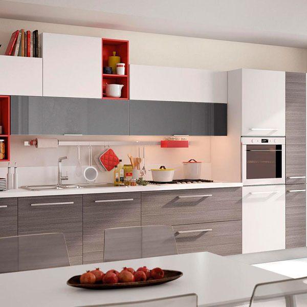 Кухня K-0051