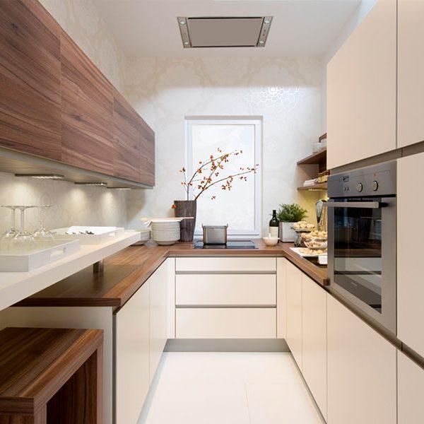 Кухня K-0052