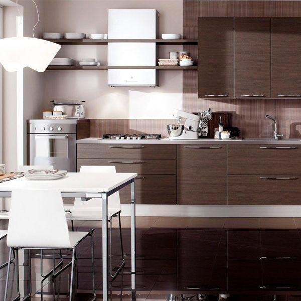 Кухня K-0059