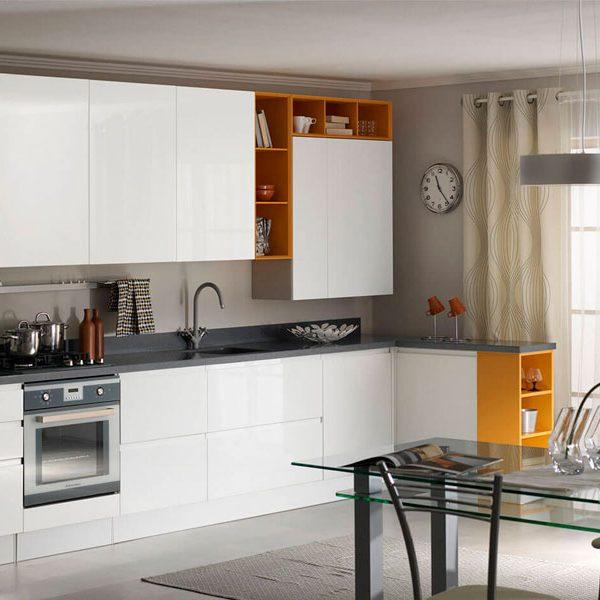 Кухня K-0064