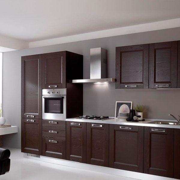 Кухня K-0065
