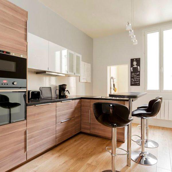 Кухня K-0069