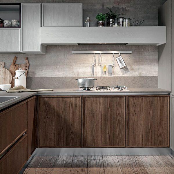Кухня K-0070