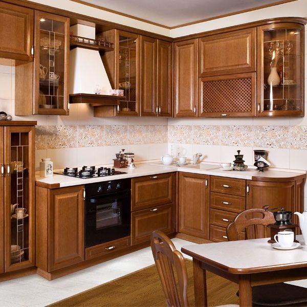 Кухня K-0071