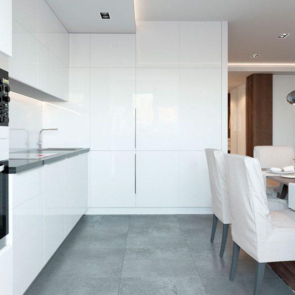 Кухня K-0074