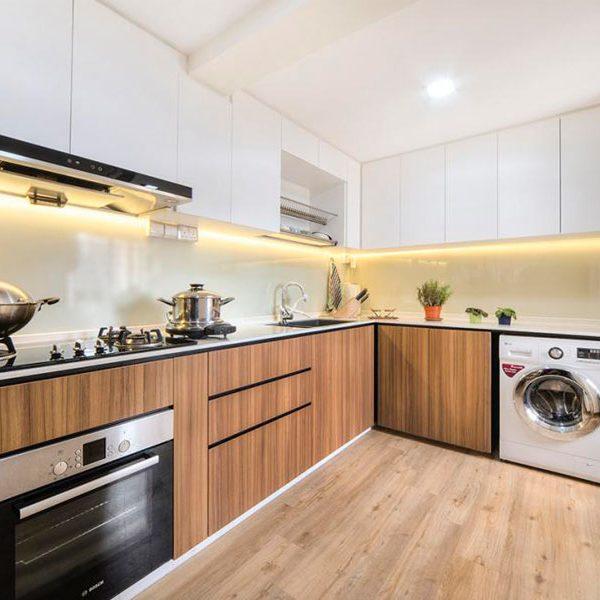 Кухня K-0075