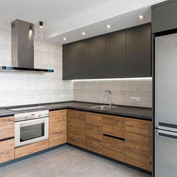 Кухня K-0076