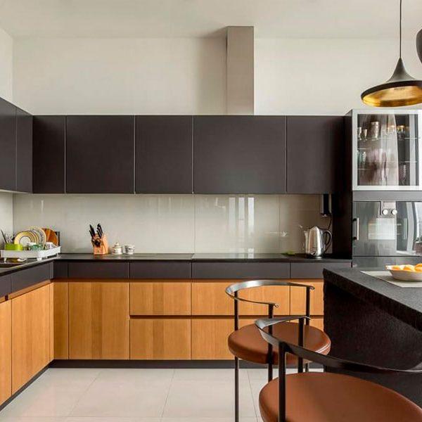Кухня K-0079