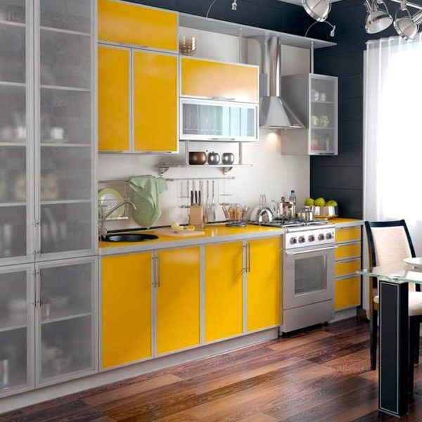 Кухня K-0080
