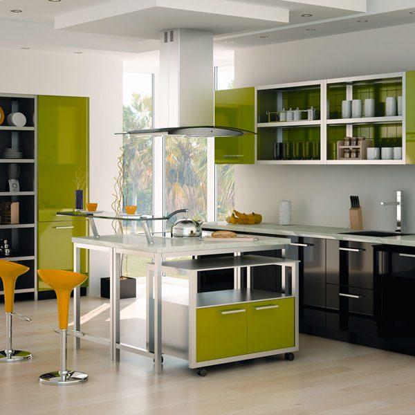 Кухня K-0083