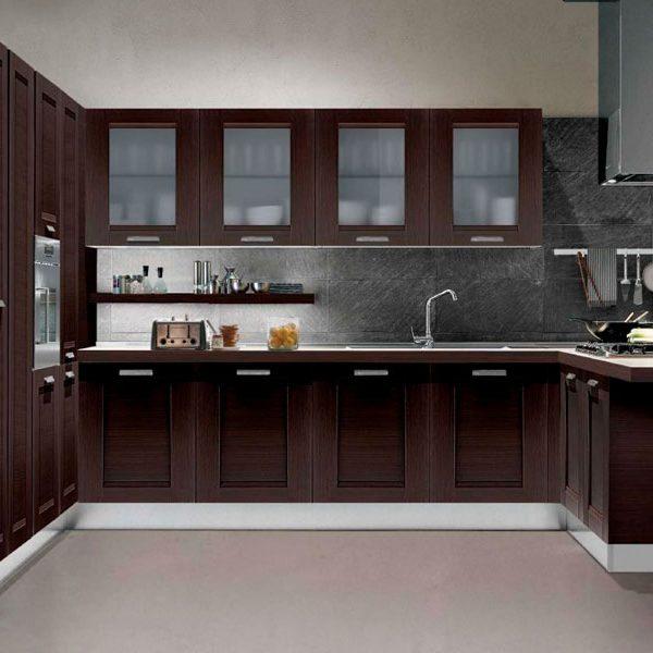 Кухня K-0084