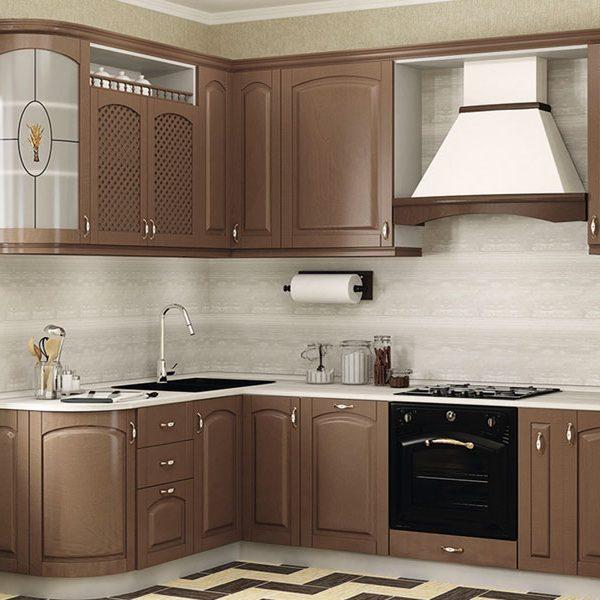 Кухня K-0086