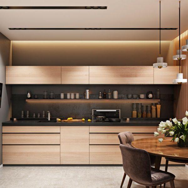 Кухня K-0087