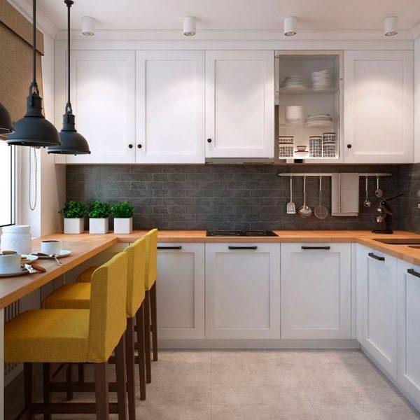 Кухня K-0090