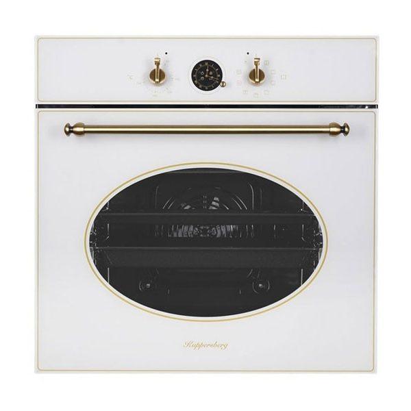 Духовой шкаф электрический 60 см KUPPERSBERG SR 669 W