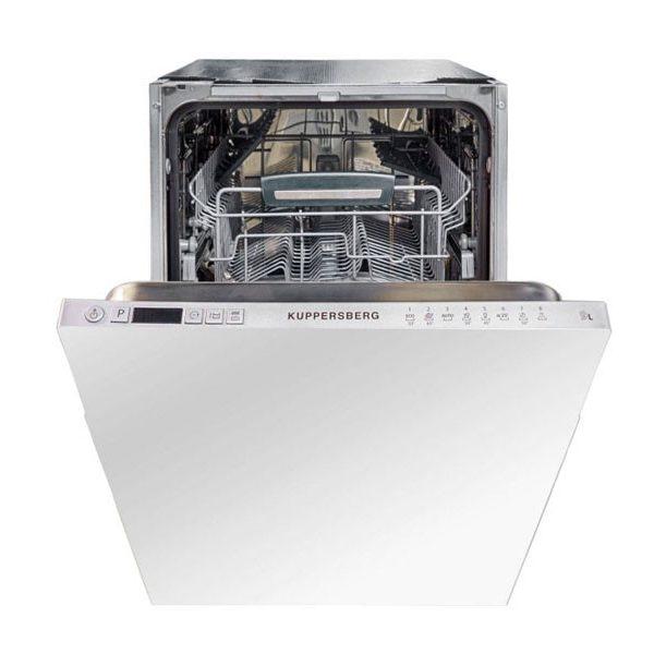 Посудомоечная машина шириной 45 см KUPPERSBERG GL 4588