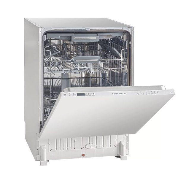 Посудомоечная машина шириной 60 см KUPPERSBERG GL 6088