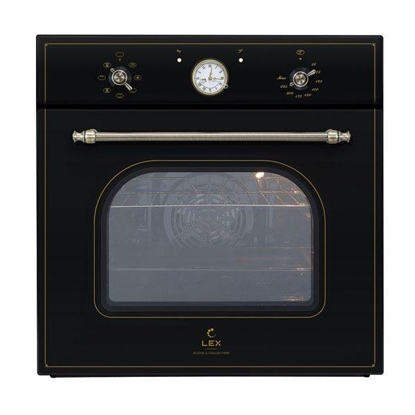 Духовой шкаф электрический 60 см LEX