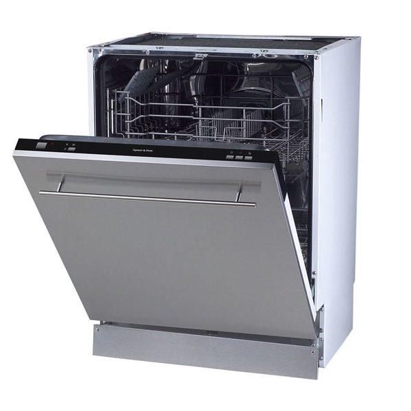 Посудомоечные машины шириной 60 см Zigmund & Shtain DW 139.6005 X