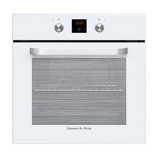 Духовой шкаф электрический 60 см Zigmund & Shtain EN 120.512 W